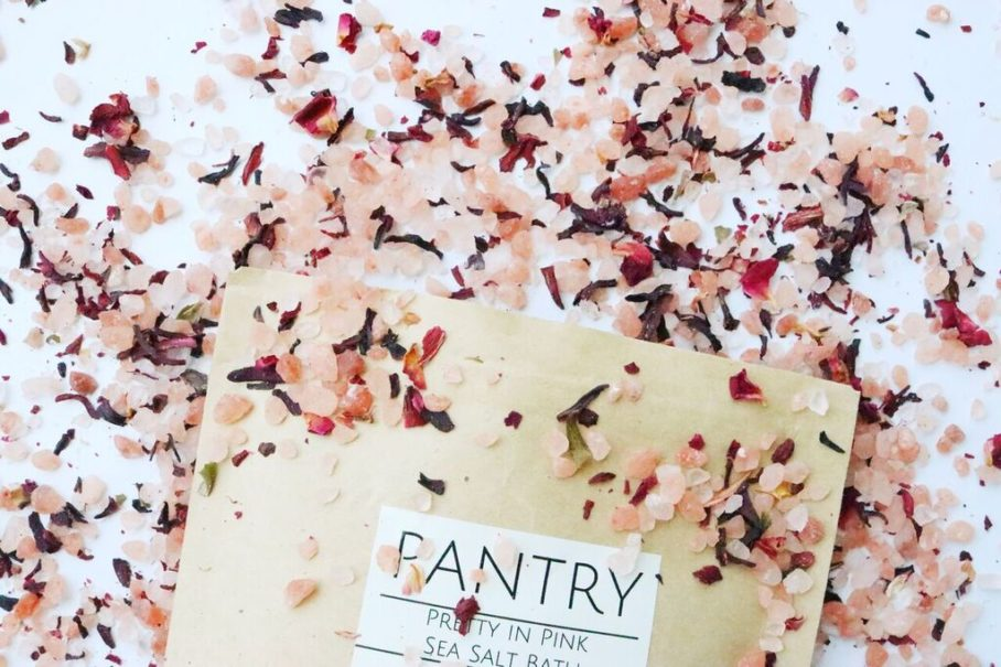 Blog - Pantry Products