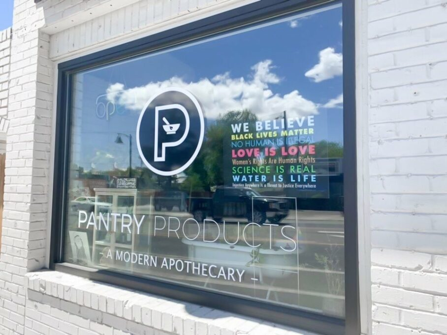 Pantry Products - We Believe